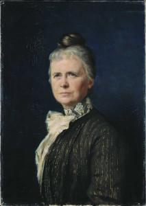 Ragna Nielsen.