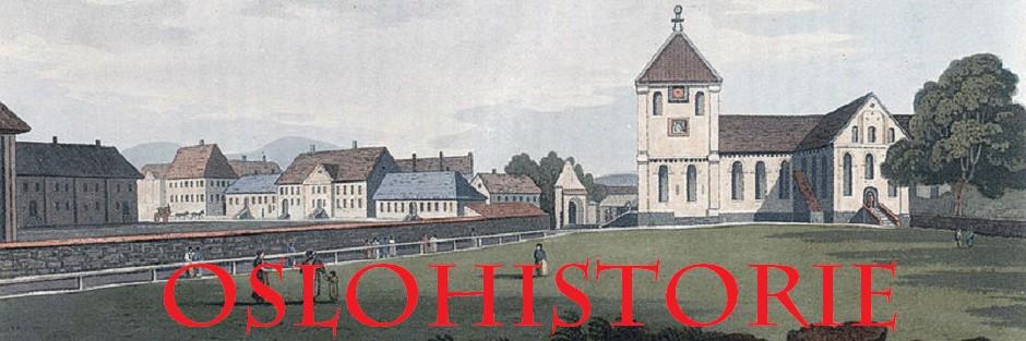 Oslohistorie