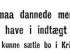 Aftenposten 26.11.1915