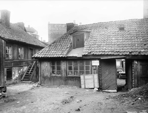 hospgata 4b wilse 1918 OMus