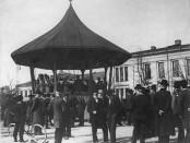 paddehatten 1895 OM