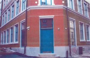 Foto: Byantikvaren - like før ombygging i 2002-03.
