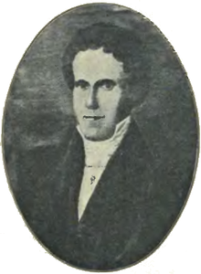 Johan Peter Strømberg (1773-1834)