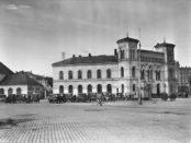 Foto Anders B. Wilse 1925, Oslo museum