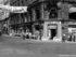 Bilde fra boka: Vervekontoret til Den norske legion fra 1941, Karl Johans gate 45. (Arbeiderbevegelsens arkiv)