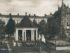 Den nye musikkpaviljongen sto ikke ferdig før i 1920, da dette bildet ble tatt. (Ukjent fotograf, Oslo museum)